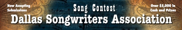 Songwriting Contests, Music Contests, Win Prizes at Broadjam com