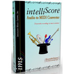 IntelliScore Ensemble MP3 to MIDI Converter by Innovative Music Systems