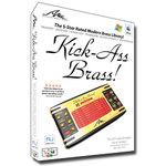 Kick-Ass Brass! by AMG Software
