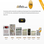 All Effects Bundle by Ohm Force